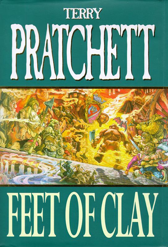 The Annotated Pratchett File V9 0