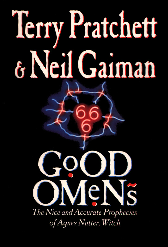 The Annotated Pratchett File v9.0 - Good Omens