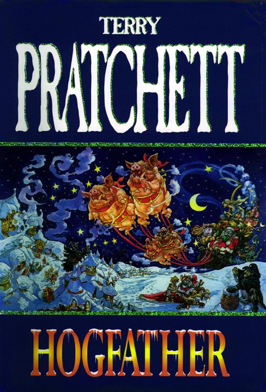 The Pratchett Quote File v6.0 - Hogfather