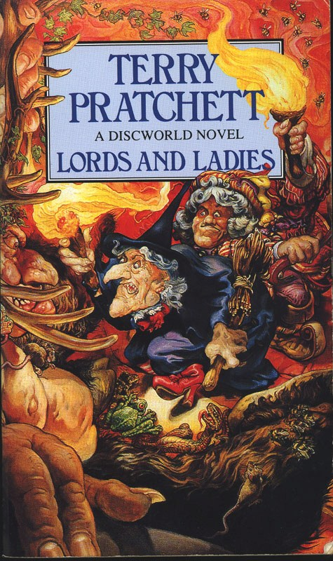 Terry Pratchett  Wikipedia