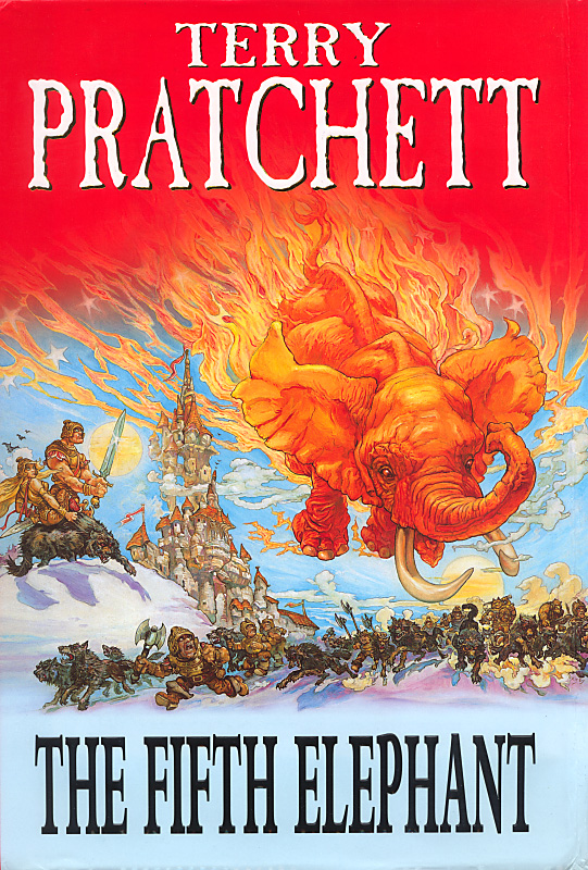 The Annotated Pratchett File V9 0 The Fifth Elephant
