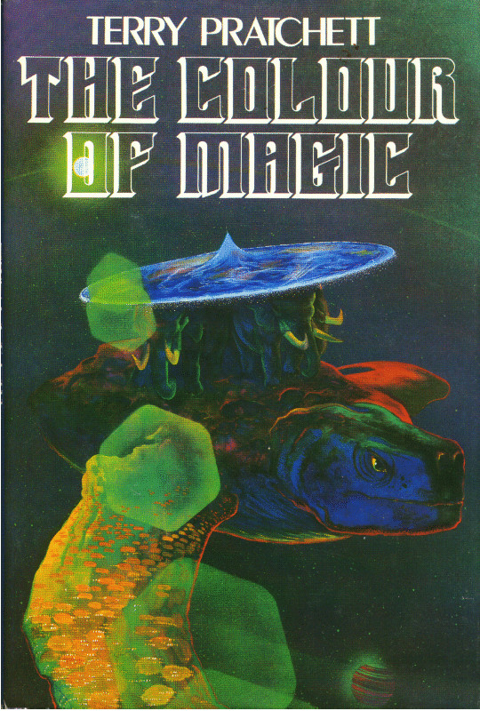 httpwwwlspaceorgftpimagesbookcoversusthe colour of magic 1jpg - The Color Of Magic Book