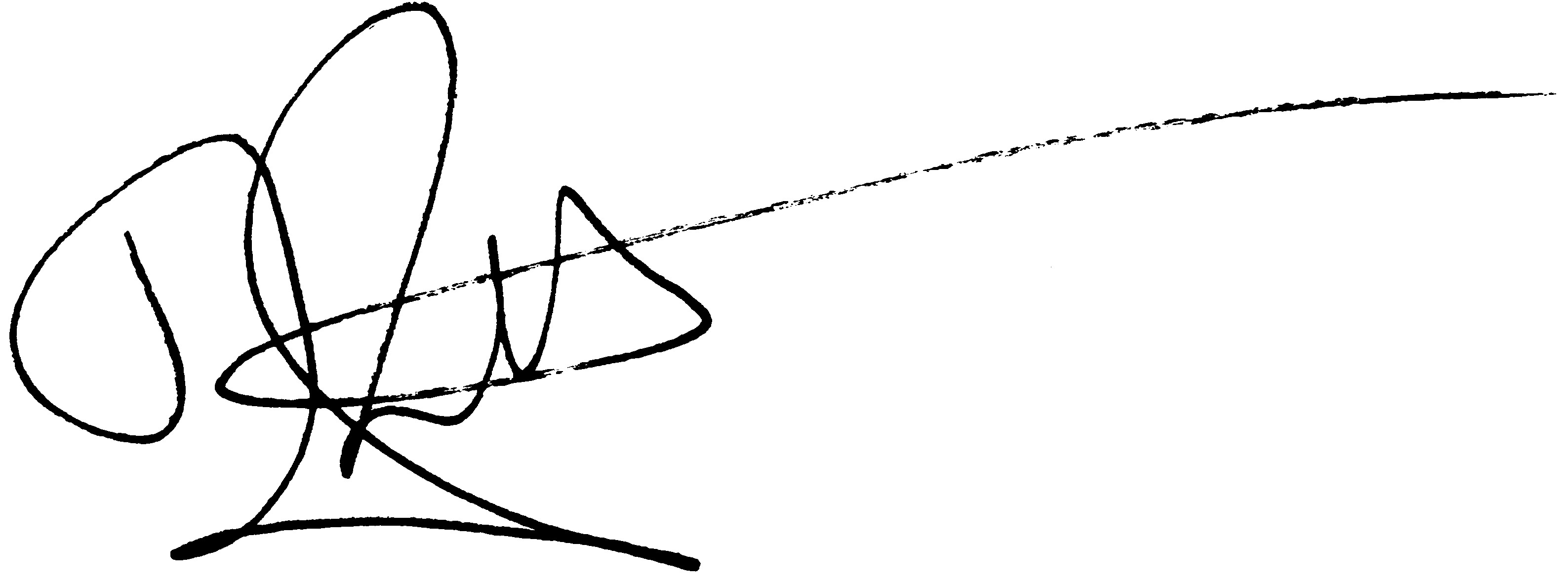 how to write an electronic signature in word